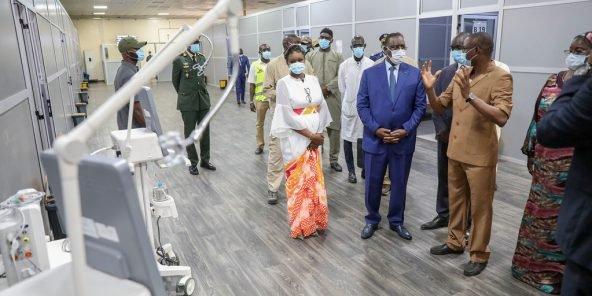 Purgatoire ! La chronique salée de KACCOR sur la gestion de la pandémie et la FSF