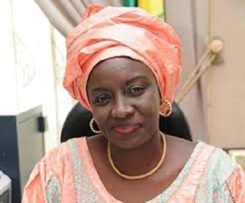 Gestion pandémie Covid-19: Aminata Touré vole au secours de Macky Sall