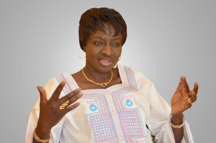 Aminata Touré rend hommage à Abdoul Mbaye et s'engage pour relever les défis