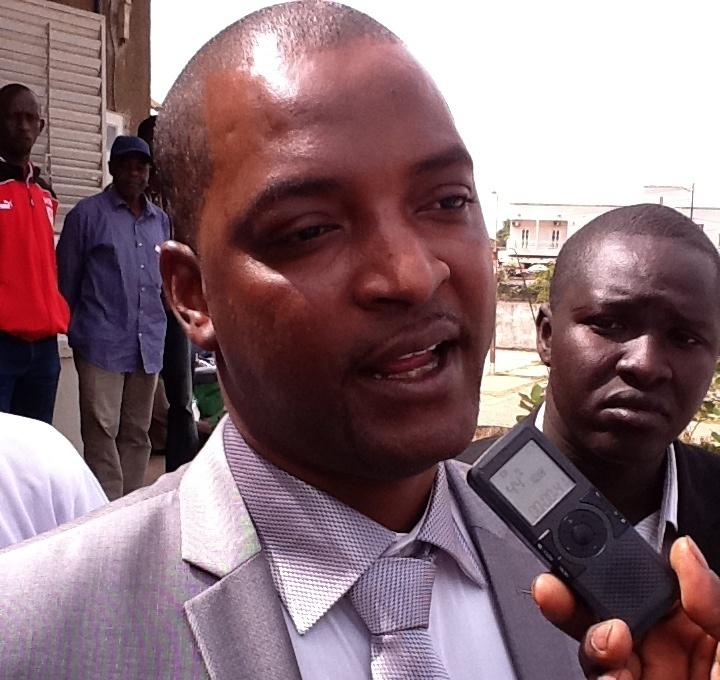 "Interview – El Hadji Mamadou Diao, responsable apr à kolda: ""Macky Sall peut se départir des politiciens si…"""