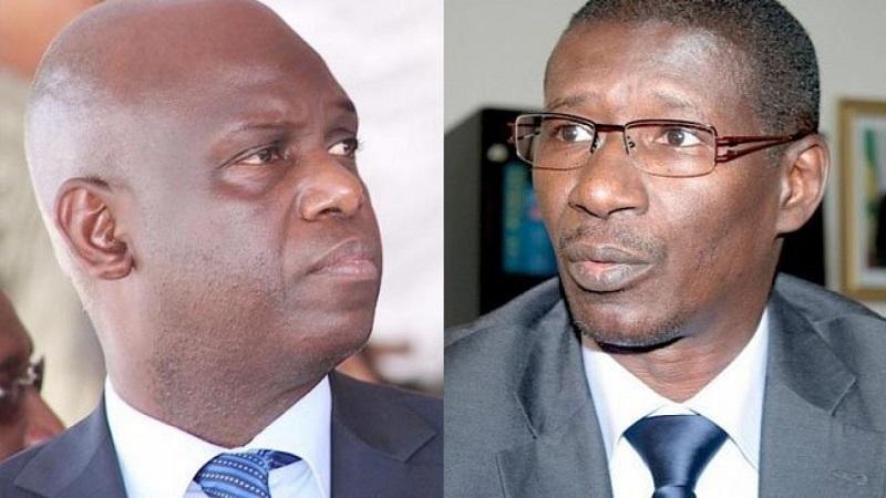 Mansour Faye sur les attaques de Mary Teuw Niane : « au moment opportun, le parti pourrait apprécier et prendre des décisions »