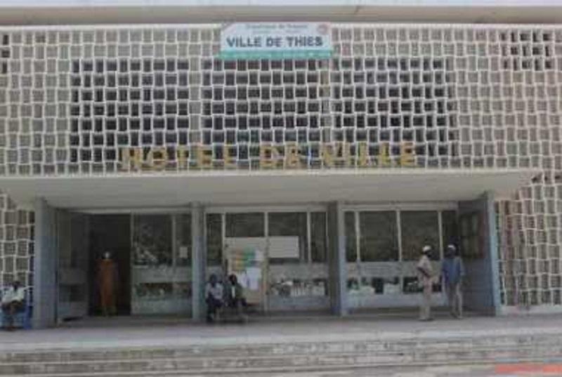 Fermeture état Civil de Thiès: Pastef accuse, la ville dément et invoque une opération de désinfection