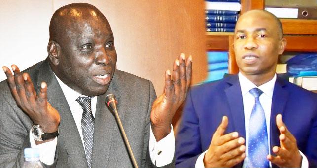 « Souleymane Téliko cherche à se débiner mais il n'y arrivera pas », dixit Madiambal Diagne