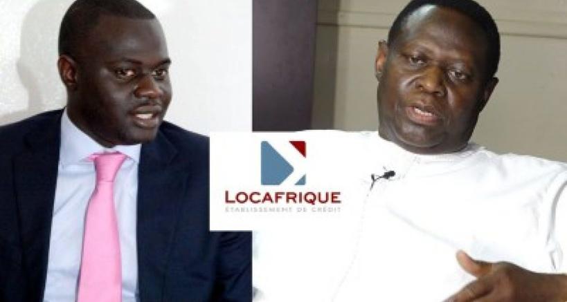 Affaire Locafrique: Amadou Ba cueilli, son fils Khadim Ba subit de fortes pression