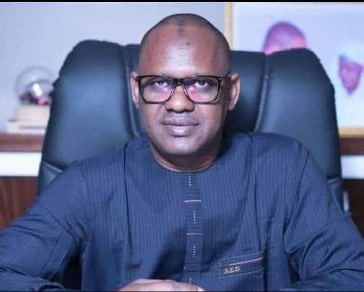 Abdoulaye Elimane Dia, maire de Demette est décédé ce jeudi
