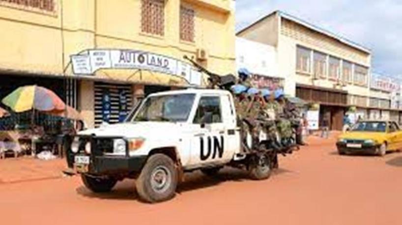 RCA: comment les casques bleus rwandais renforcent la coopération entre Bangui et Kigali