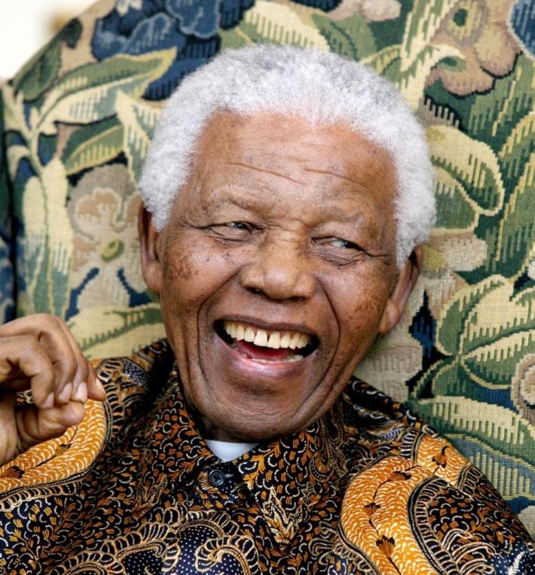 Afrique du sud: Mandela est de retour