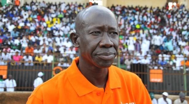Abdoulaye Sarr : « C'est la victoire de la patience »