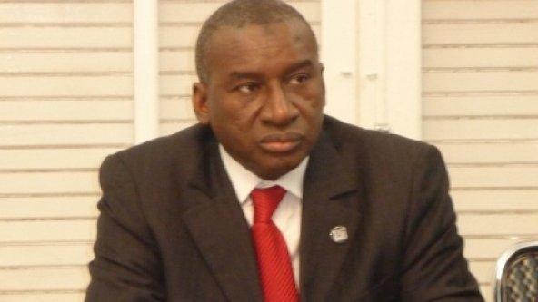 Me Sidiki Kaba annoncé au ministère de la Justice : Du conflit d'intérêt dans l'air - Macky victime des grands noms