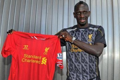 Transfert : Sakho quitte le PSG pour Liverpool (officiel)