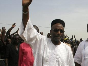 Tchad: le Parlement rejette la levée d'immunité de l'opposant Saleh Kebzabo