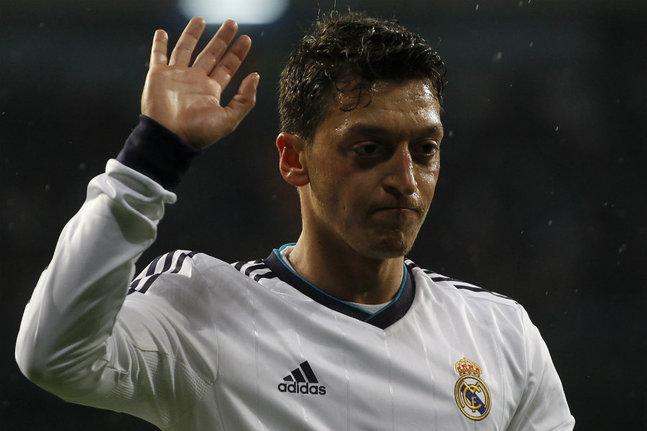 Transfert: Özil, le gros coup d'Arsenal