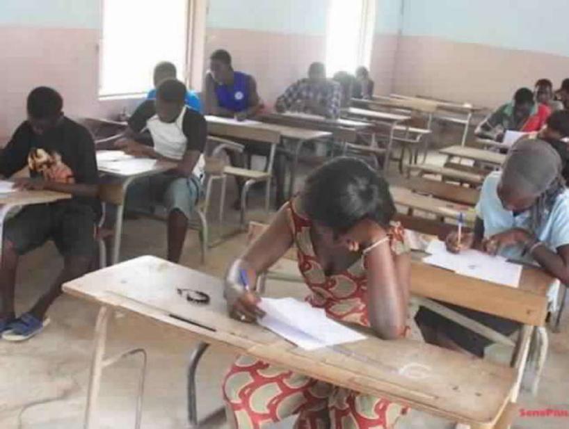 Plus de 100 élèves pris en flagrants délits pendant le Bac: la triche, un reflet de la société sénégalaise ?