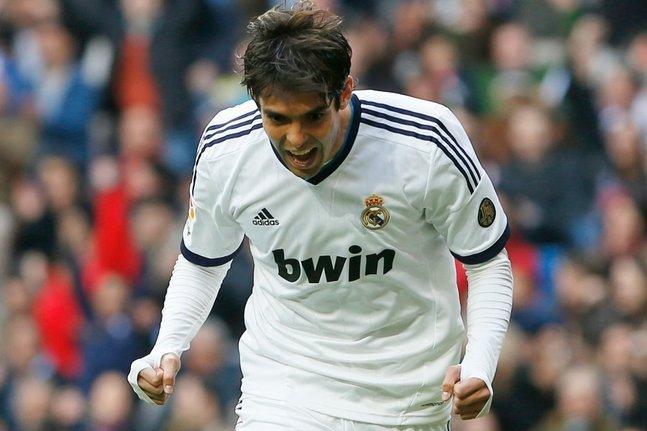 Transfert: Milan relance Kaka