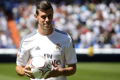 Real : Bale serait bien le plus cher ! Un secret gardé pour ne pas froisser Ronaldo ?