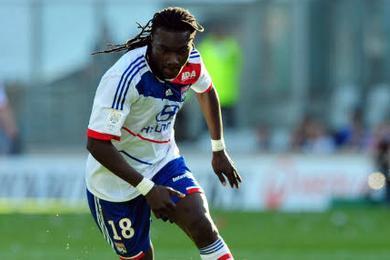 Lyon : B.Gomis et Briand ont repris l'entraînement collectif