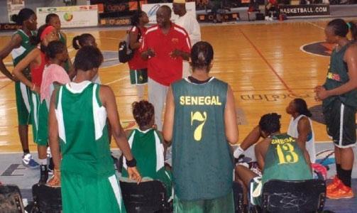 """Jeux Africains de Maputo : le « malheur » qui plane sur les « Lionnes » à quelques """"heures"""" des joutes du mois de septembre"""
