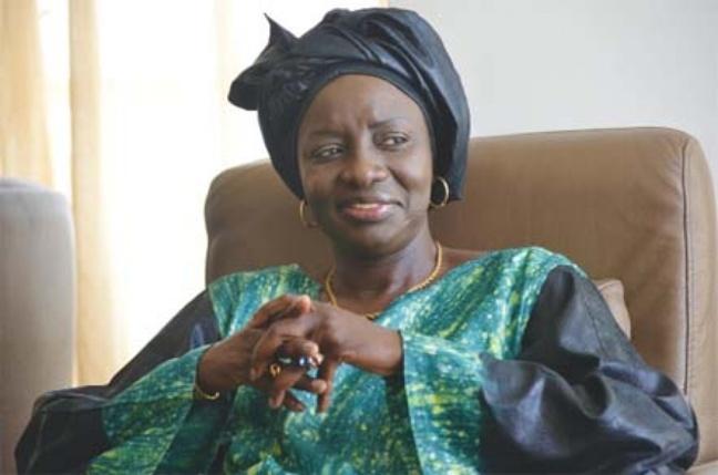 Fatick : Aminata Touré de pleins pieds dans sa « mission »  de premier ministre