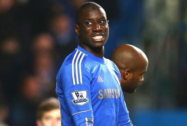 José Mourinho explique l'échec du transfert de Demba BA vers Arsenal