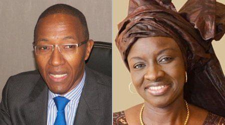 D'Abdoul Mbaye à Aminata Toure ou de la salsa à la valse