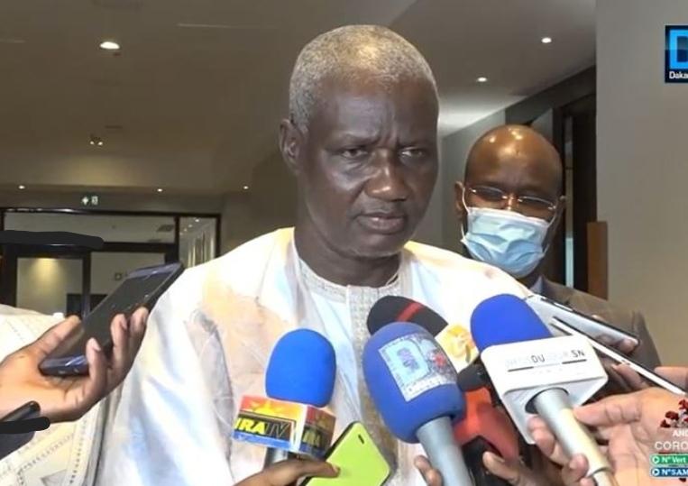 Bougane atteint d'ultracrépidarianisme ! Par Ibrahima Baba Sall, Député Maire de Bakel