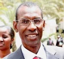 Ministère de l'Intérieur : le PDS disqualifie Abdoulaye Daouda Diallo pour son appartenance politique