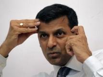 Le nouveau directeur de la Banque centrale indienne, Raghuram Rajan, est confronté à de nombreux défis. REUTERS/B Mathur/Files
