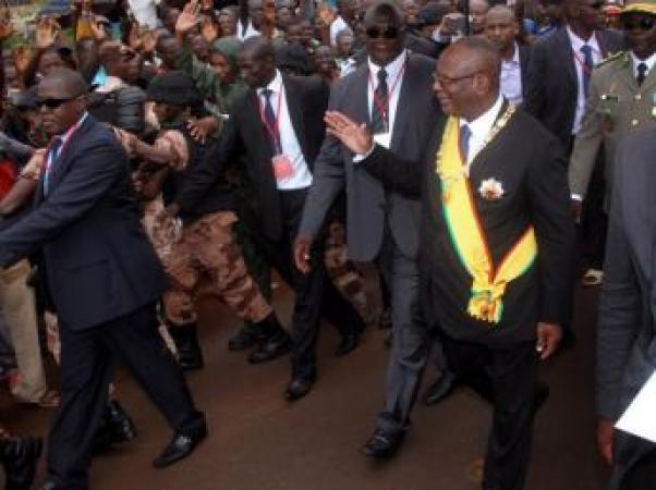 Mali: le banquier Oumar Tatam Ly nommé Premier ministre