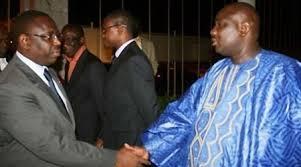 "Farba Ngom, député ""apériste"" jure que l'éclatement de BBY ne viendra pas de Macky Sall."
