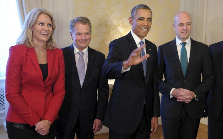 Sommet G-20 : Barack Obama évoque ses souvenirs du Sénégal