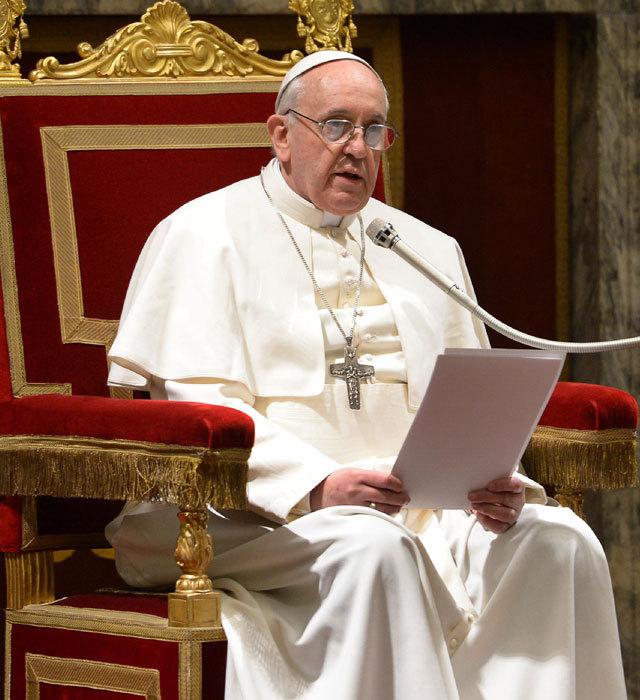 Le pape demande une journée de prière et de jeûne pour la Syrie