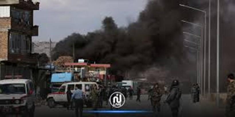 Afghanistan: les grandes villes du pays tombent aux mains des talibans