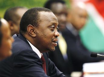 Pour la CPI, le retrait du Kenya du Statut de Rome n'aurait «aucun impact sur les affaires en cours»