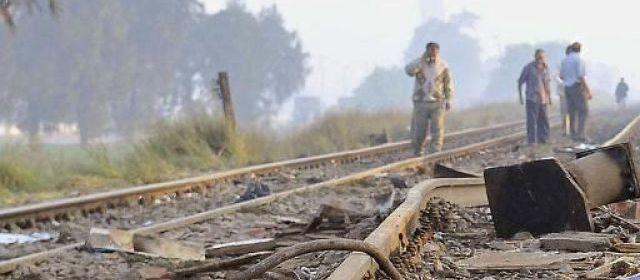 Egypte: l'armée désamorce une bombe sur un chemin de fer