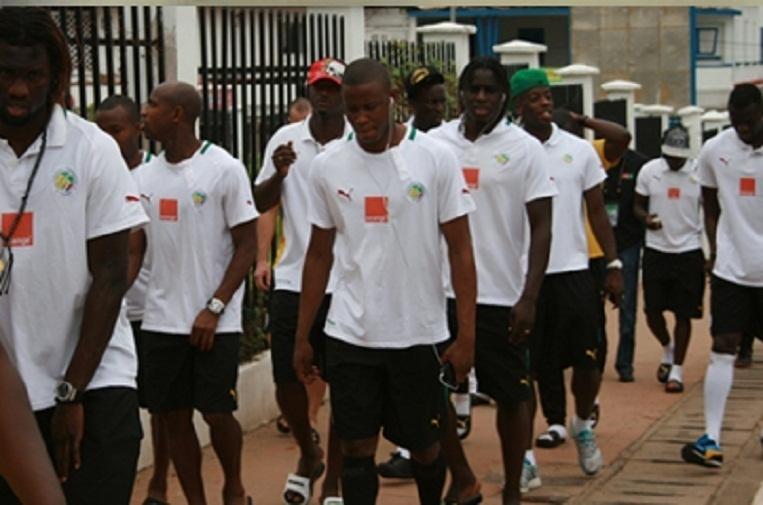 Mondial 2014 : le Sénégal passe sans convaincre contre l'Ouganda