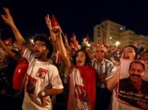 Tunisie: l'opposition déterminée à faire plier les autorités