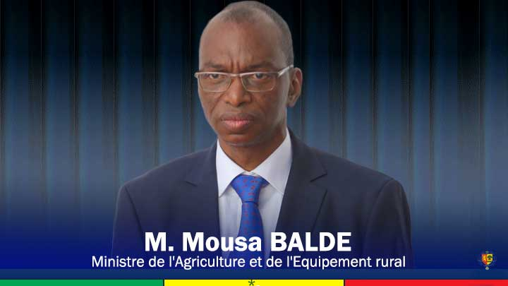 Campagne agricole: les errements du ministre de l'Agriculture qui sapent le moral de paysans (Opinion)