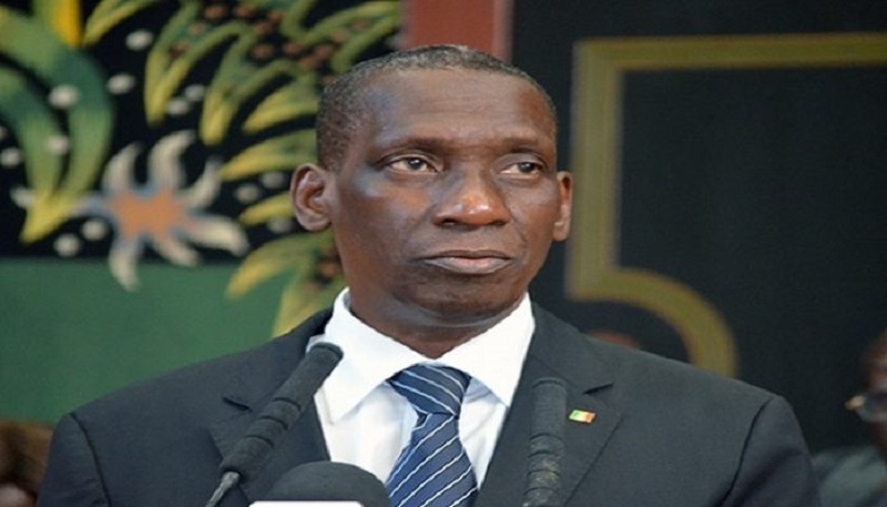 Mamadou Diop Decroix évoque ses relations avec le président Macky Sall