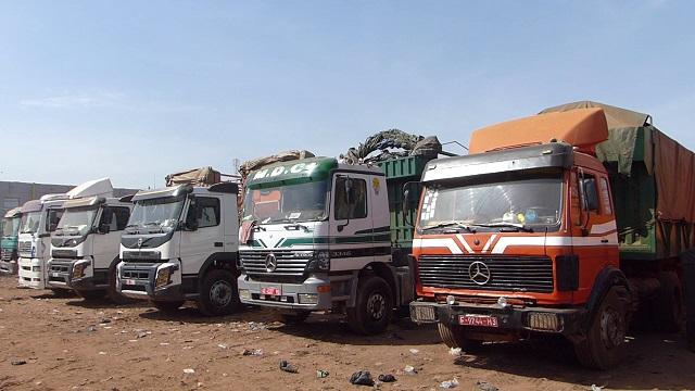Attaques de camions sénégalais: le ministre malien des Transports condamne et appelle à la sérénité