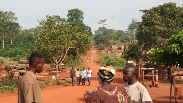 Centrafrique: les combats reprennent, 60 morts dans l'ouest