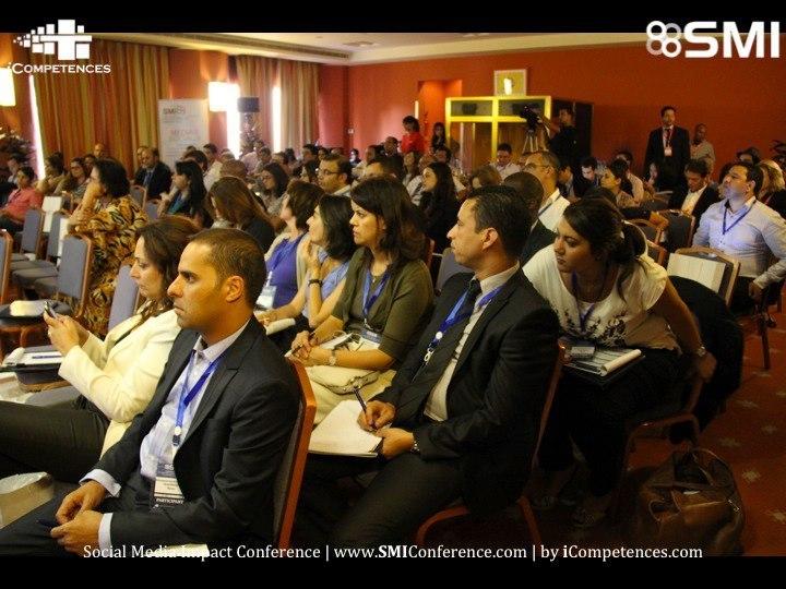 SMI 2013 : Marrakech abrite la Conférence Internationale sur le Management des Médias Sociaux