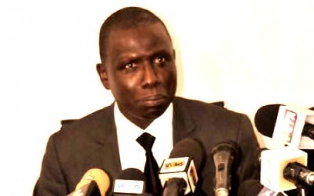 """Ibrahima Fall sur la traque des biens mal acquis : """"Ce n'est pas de la justice, c'est du marchandage…"""""""