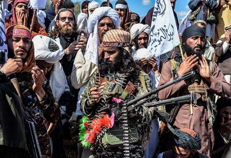 Afghanistan: les talibans accordent une amnistie générale à tous les fonctionnaires de l'État