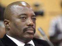 Joseph Kabila, président de la République du Congo, le 5 septembre 2013 à Kampala, en Ouganda. REUTERS/James Akena