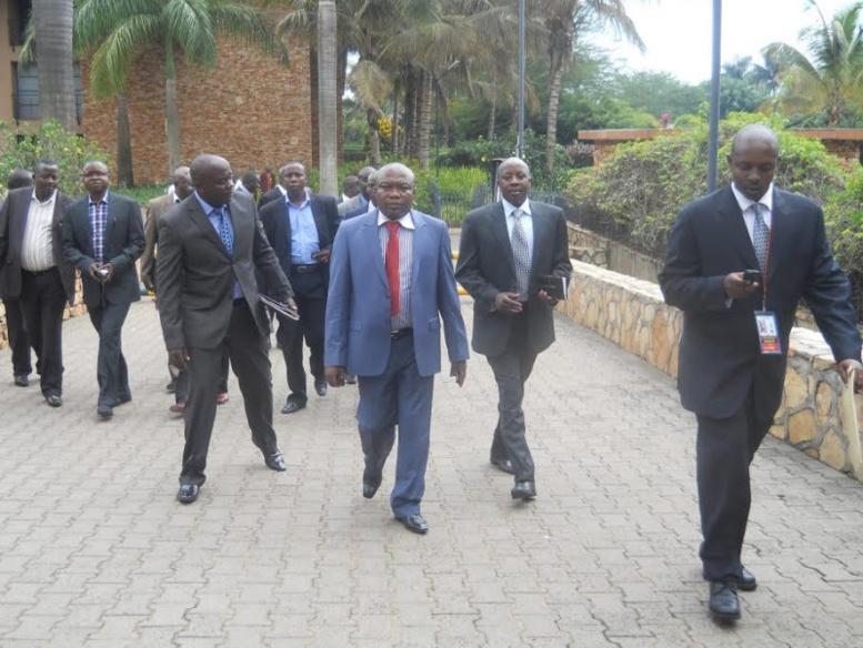 RDC : les pourparlers entre le M23 et les autorités congolaises ont repris à Kampala