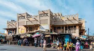 Reconstruction de marché Sandaga: le Parti socialiste pour le dialogue des deux parties