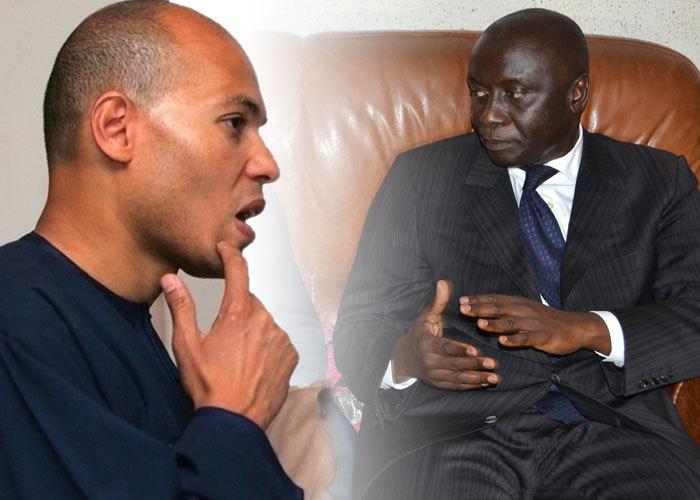 Cap Manuel : ce que Bara Gaye veut d'Idrissa Seck