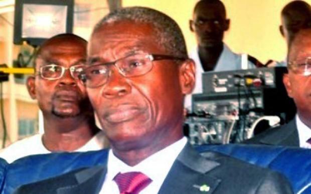 Ministère de l'Intérieur : l'homélie du général Pathé Seck