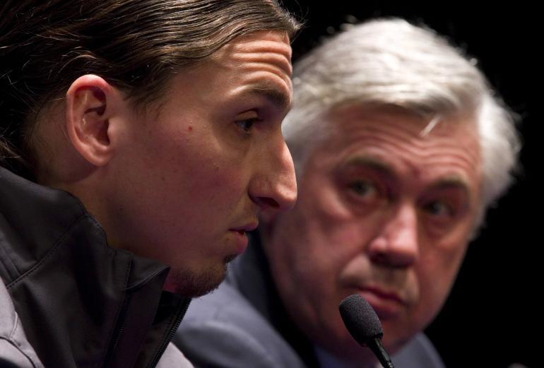 Real Madrid: Pour Ibrahimovic, Bale aura la pression