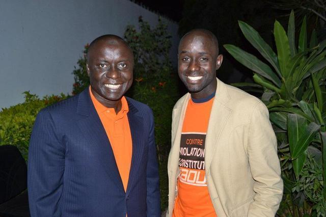 Réclamation de la libération de Bara Gaye: Thierno Bocoum est « inconstant » à l'image de son leader Idrissa Seck, analysent les jeunes de l'APR